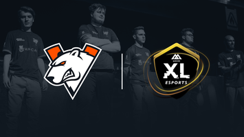 Virtus.pro will play in Moche XL Esports 2019