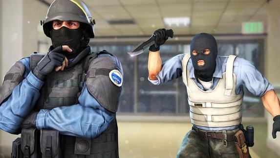 В CS:GO нашли баг —  он перемещает игрока на вражескую базу в начале раунда