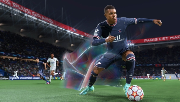 EA подтвердила, что FIFA 22 не будет привязываться к конкретному ПК