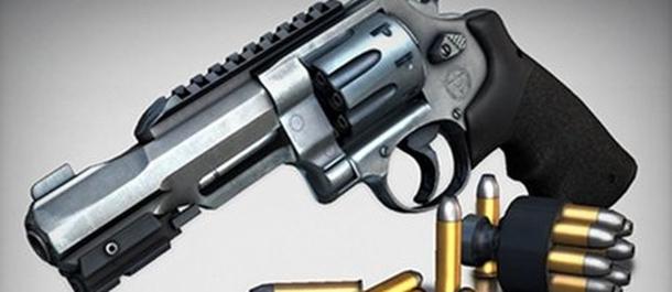 Что звучало как револьвер на стримах Папича?