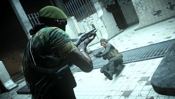 В Call of Duty: Warzone нашли баг, позволяющий прыгать с парашютом в ГУЛАГе