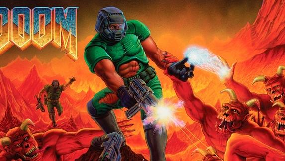 Обзор новой книги о Doom Дэна Пинчбека — отчет о вскрытии идеального организма