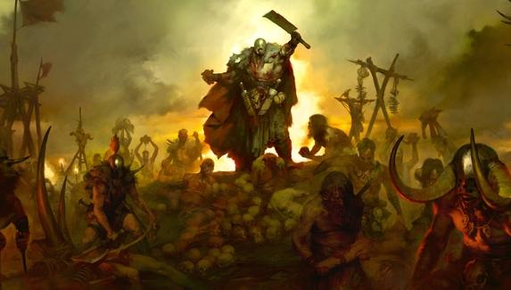 Blizzard рассказала об изменениях интерфейса в Diablo IV и показала новых монстров