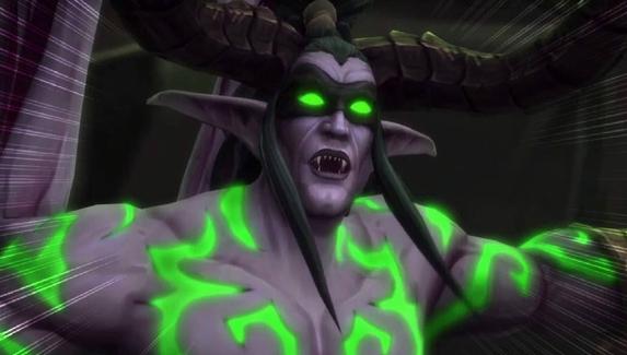 Топ-5 самых необычных квестов в World of Warcraft