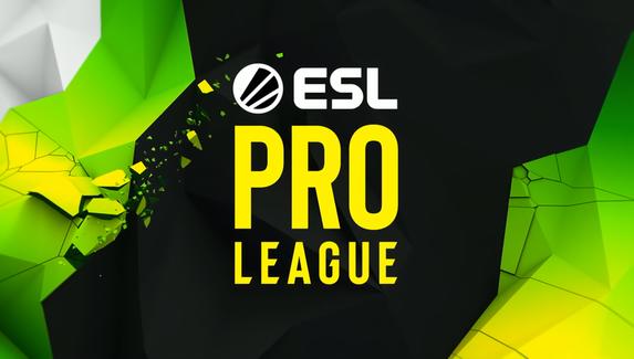 Расписание и результаты ESL Pro League Season13