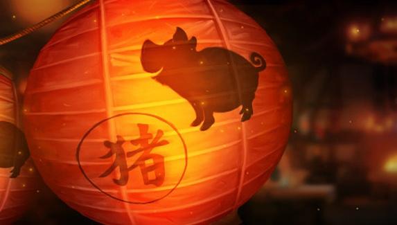 В Hearthstone пройдёт событие в честь китайского Нового года