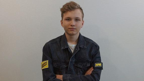 Pimp о m0NESY: «В свои 16 лет он уже на пути к статусу суперзвезды CS:GO!»