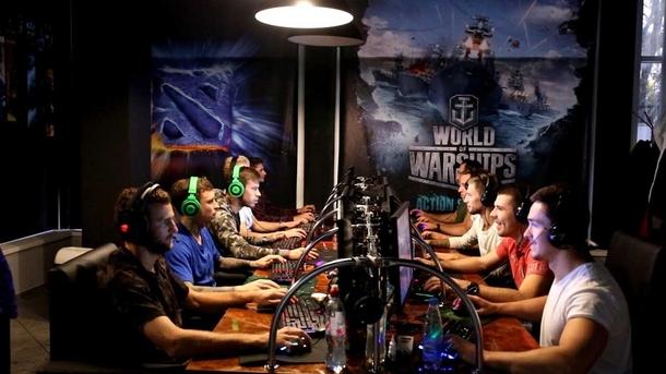 Футболисты «Краснодара» сыграли в CS:GO с менеджментом киберспортивного клуба. Источник: SFT Esports