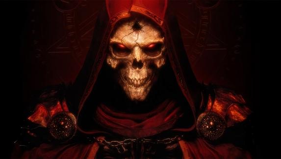 16 минут геймплея DiabloII: Resurrected в 4K и 60 FPS