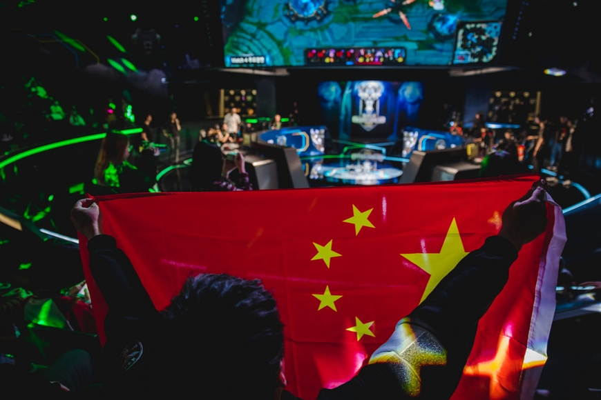 Worlds 2018 Play-in day 2 results: EDward Gaming reassure amidst SuperMassive happening
