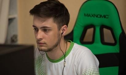Bly стал игроком Windigo Gaming