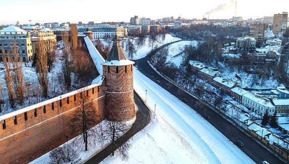 ФКС России и правительство Нижегородской области объявили о сотрудничестве
