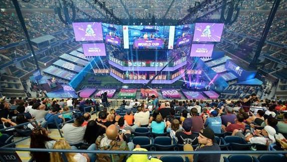 Epic Games не будет проводить Fortnite World Cup 2021