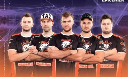 Virtus.pro сыграет с aAa в плей-офф ESEA Season 26