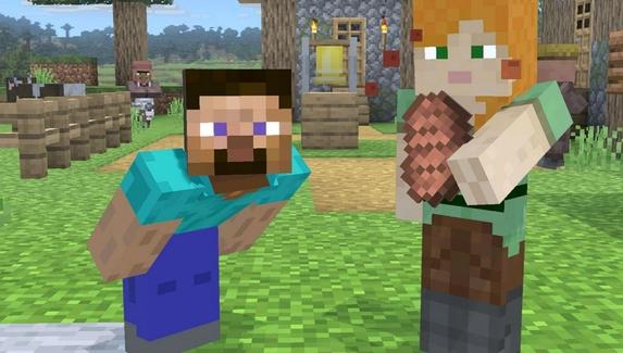 Из DLC Minecraft для Smash Bros. убрали кусок мяса, который напоминал игрокам пенис