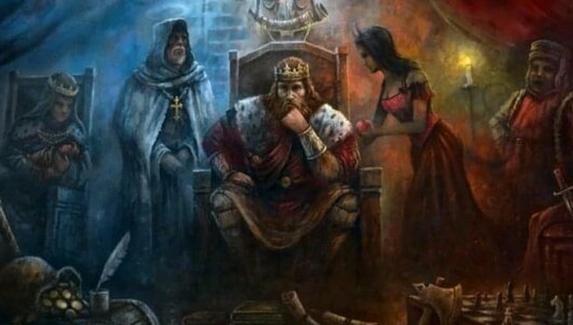 91 из 100 — первые оценки Crusader Kings III