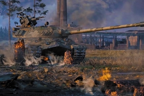 Research: World of Tanks is the most popular game series in Russia, it was not included in the top 10 in the world