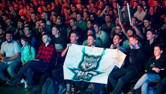 Репортаж с Warface Open Cup 14: триумф AG, шоу-матч и девушки-киберспортсмены