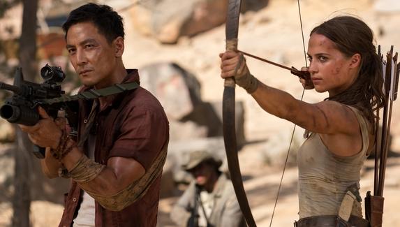 Сиквел «Tomb Raider: Лара Крофт» перенесли без даты релиза