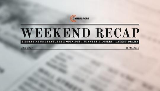 NRG Esports impress in Shanghai, MIBR's coaching prospects revealed: Weekend Recap