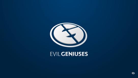 Ужасное Vertigo от Evil Geniuses