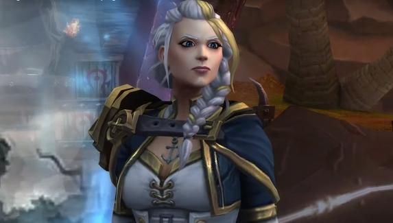 Blizzard обновила правила о рекламе в World of Warcraft