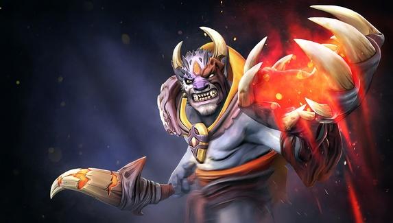 Как менялись модели героев Dota 2: Lion, Vengeful Spirit, Puck, Storm Spirit и Venomancer