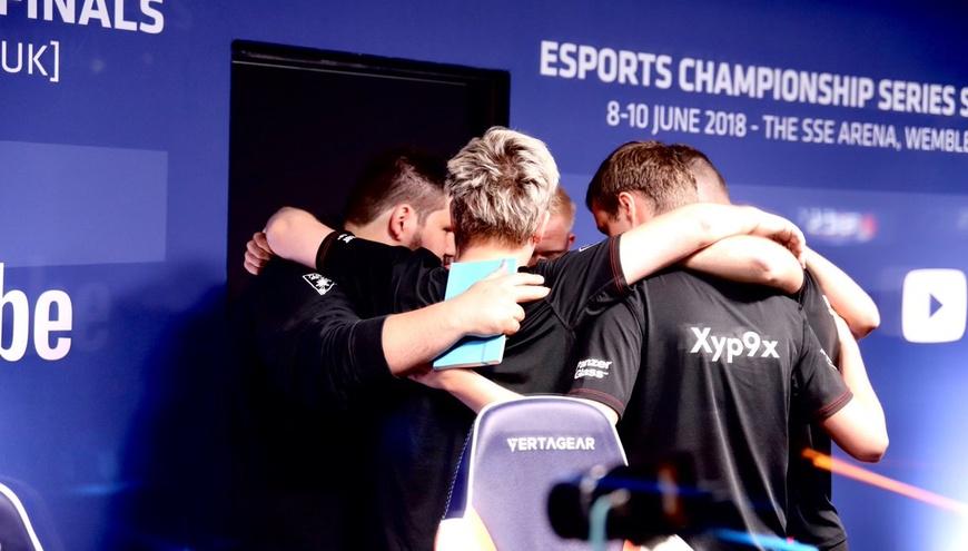 The Danish do it again: Astralis beat Team Liquid to win ECS Season 5 Finals