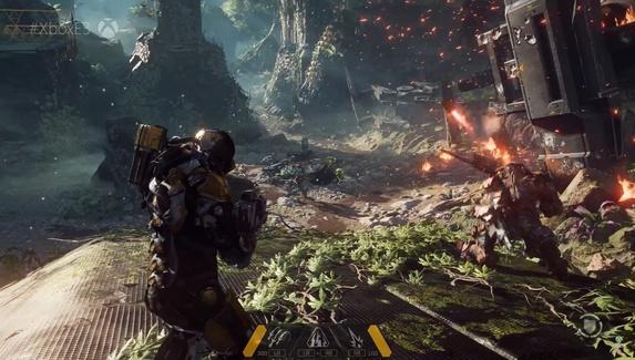 Пользователи PlayStation 4 жалуются на поломки из-за Anthem