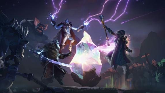 В Dota 2 стартовал ивент «Враждостояние» с Battle Pass