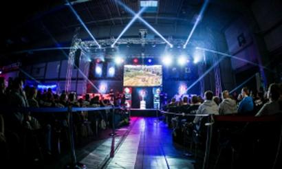 Финал EU Gold Series 2014 Season 5 пройдет в Болгарии