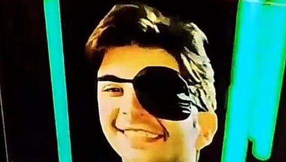 Новый пират — Ceb провел медиадень на The International 10 в повязке на глазу