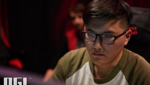 EHOME покинула MDL Macau 2019