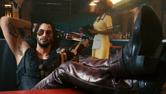 Sony убрала Cyberpunk 2077 из PS Store — покупателям готовы вернуть деньги за  игру