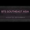 BTS Southeast Asia #3