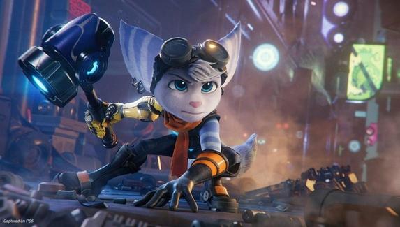 Авторы Ratchet & Clank: Rift Apart показали сюжетный трейлер