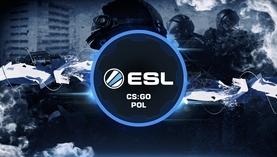 ESL CS:GO PL