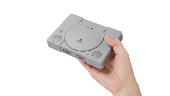 Игровой смартфон от Nokia и реинкарнация оригинальной PlayStation. Главные новости про железо за неделю