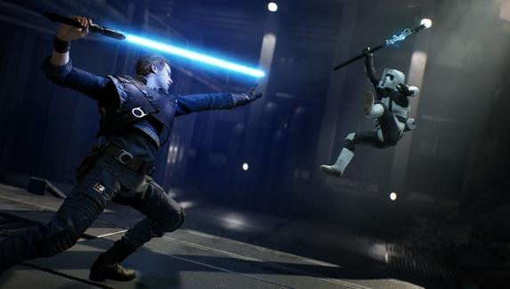 Игры по «Звёздным войнам» объединили под одним брендом
