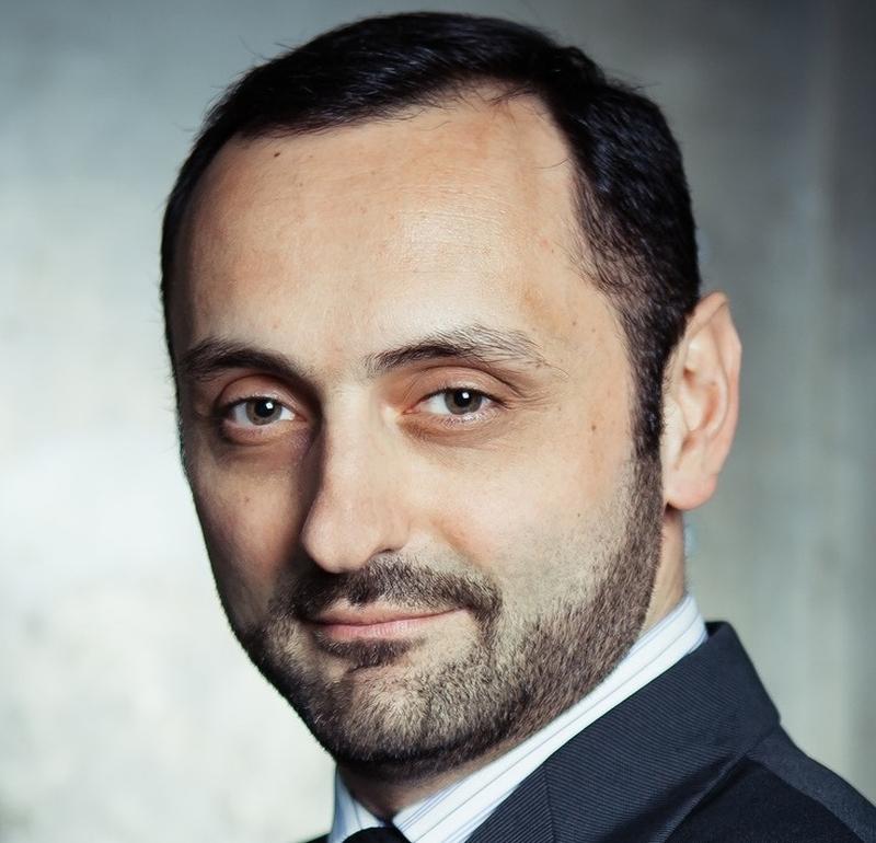 Николай Петросян, директор медианаправления ESforce Holding, руководитель Cybersport.ru и RuHub