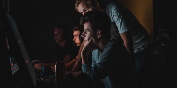 Клубы стали площадкой для развития молодых киберспортсменов | Источник: colizeum.ru