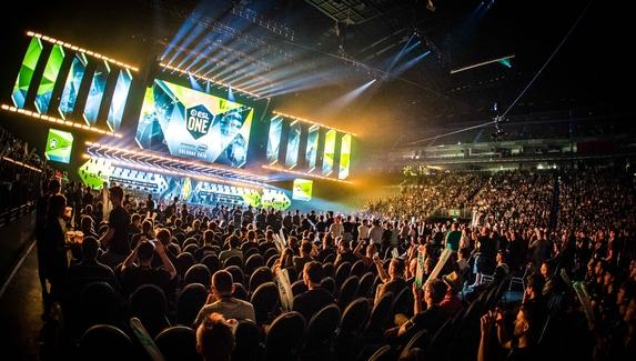 Началась продажа билетов на IEMKatowice2022 —LAN-турнир пройдет в Польше
