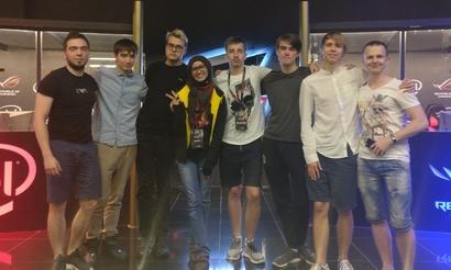 Team Empire сыграет с PENTA Sports в полуфинале ROG Masters 2017