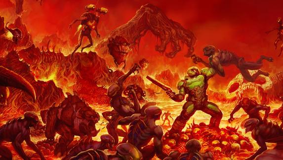 В рамках QuakeCon стартовала распродажа игр от Bethesda