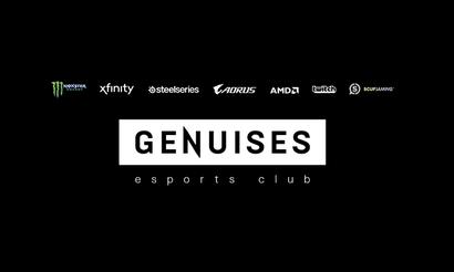 Evil Geniuses сменили название и логотип