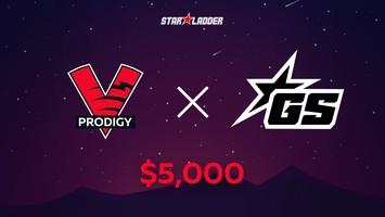 VP.Prodigy will play in OQ for Dota 2 Gamestars L'oreal Men Expert