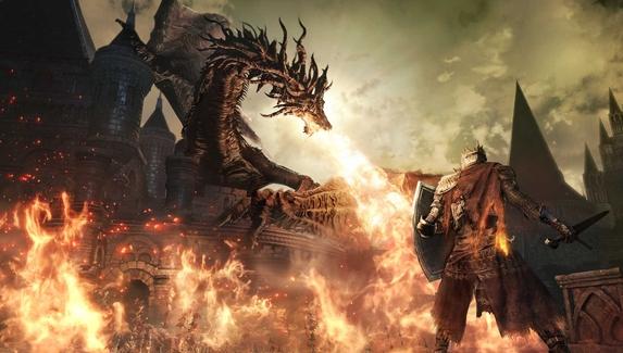 В Steam началась распродажа серии Dark Souls со скидками до 75%