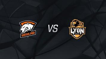 VP уступили Lyon Gaming на 2017 Mid-Season Invitational