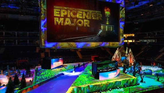 EPICENTER Major назвали лучшим киберспортивным событием года по версии BISPO Awards 2019