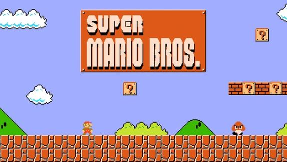 Фанаты добавили режим «королевской битвы» в Super Mario Bros.
